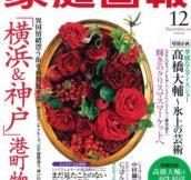 1411_家庭画報12月号表紙